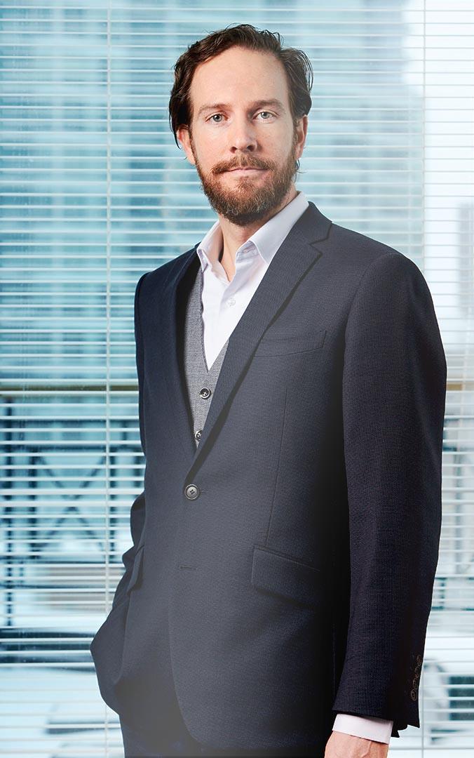 JEAN DAVID MELOCHE, CFA